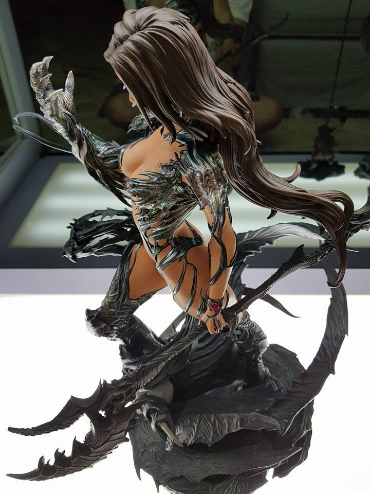 Premium Collectibles : Witchblade - Page 4 20525924_1021274957852hxav