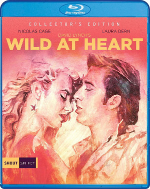 Non German] Wild at Heart (1990) Collector's Edition [Shout