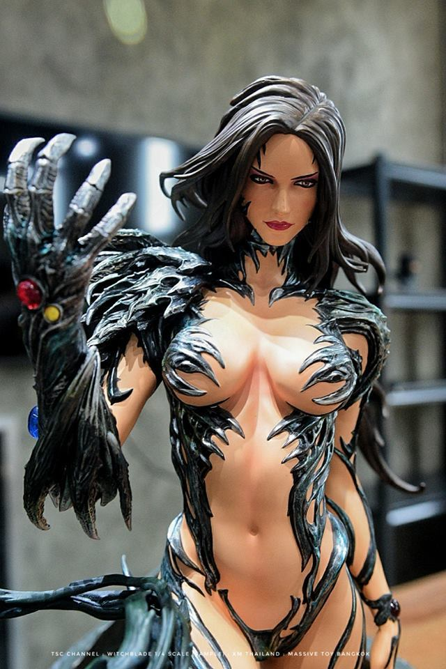 Premium Collectibles : Witchblade - Page 4 20882068_141262216210xoskj