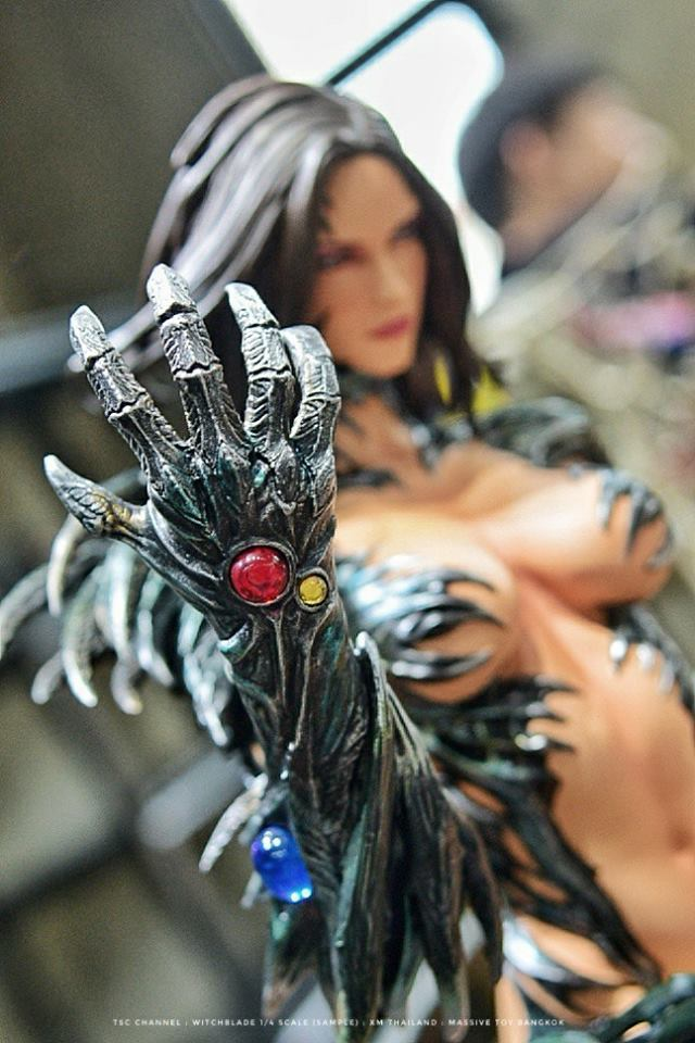 Premium Collectibles : Witchblade - Page 4 20882142_1412622432100fsdr