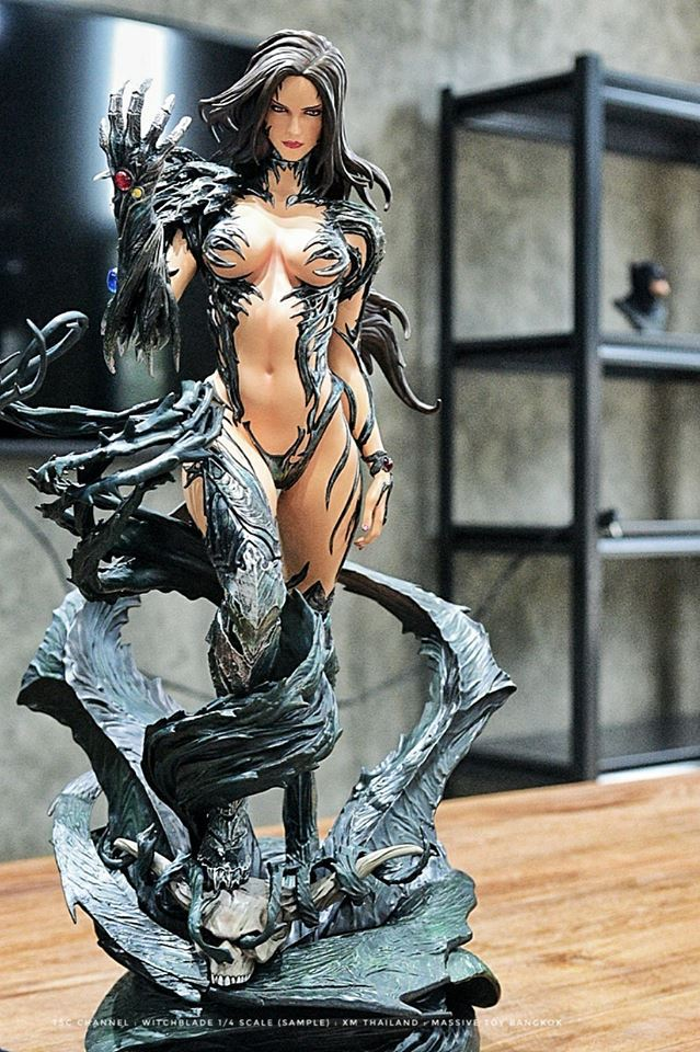 Premium Collectibles : Witchblade - Page 4 20882695_141262212543icsl4