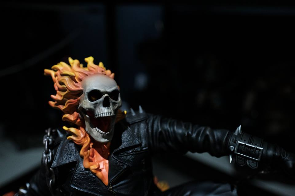 Premium Collectibles : Ghost Rider - Page 6 208rswg