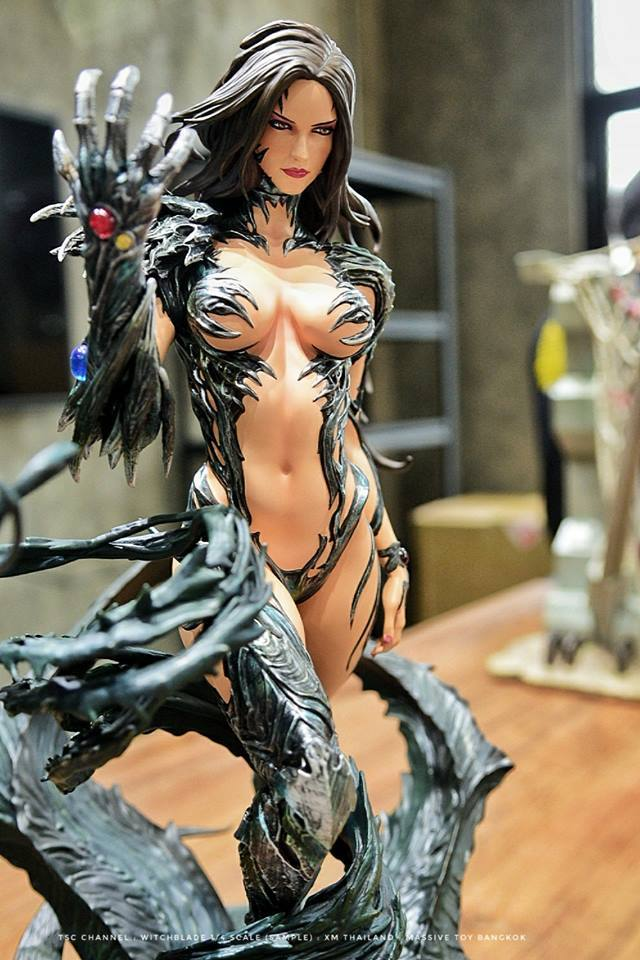 Premium Collectibles : Witchblade - Page 4 20953541_141262232543wcsw8