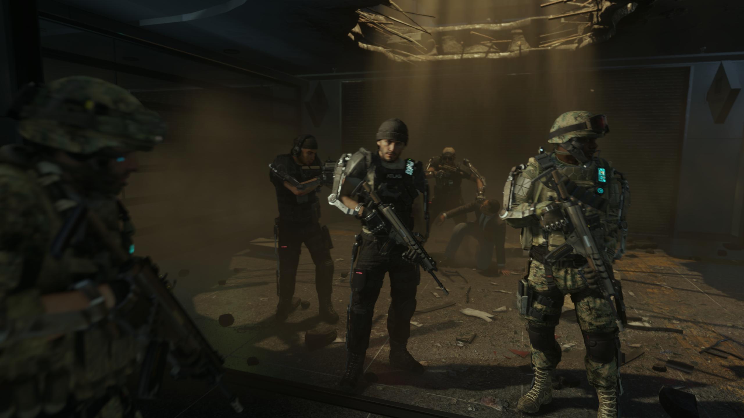 Mods For Call Of Duty Modern Warfare 3 Pc