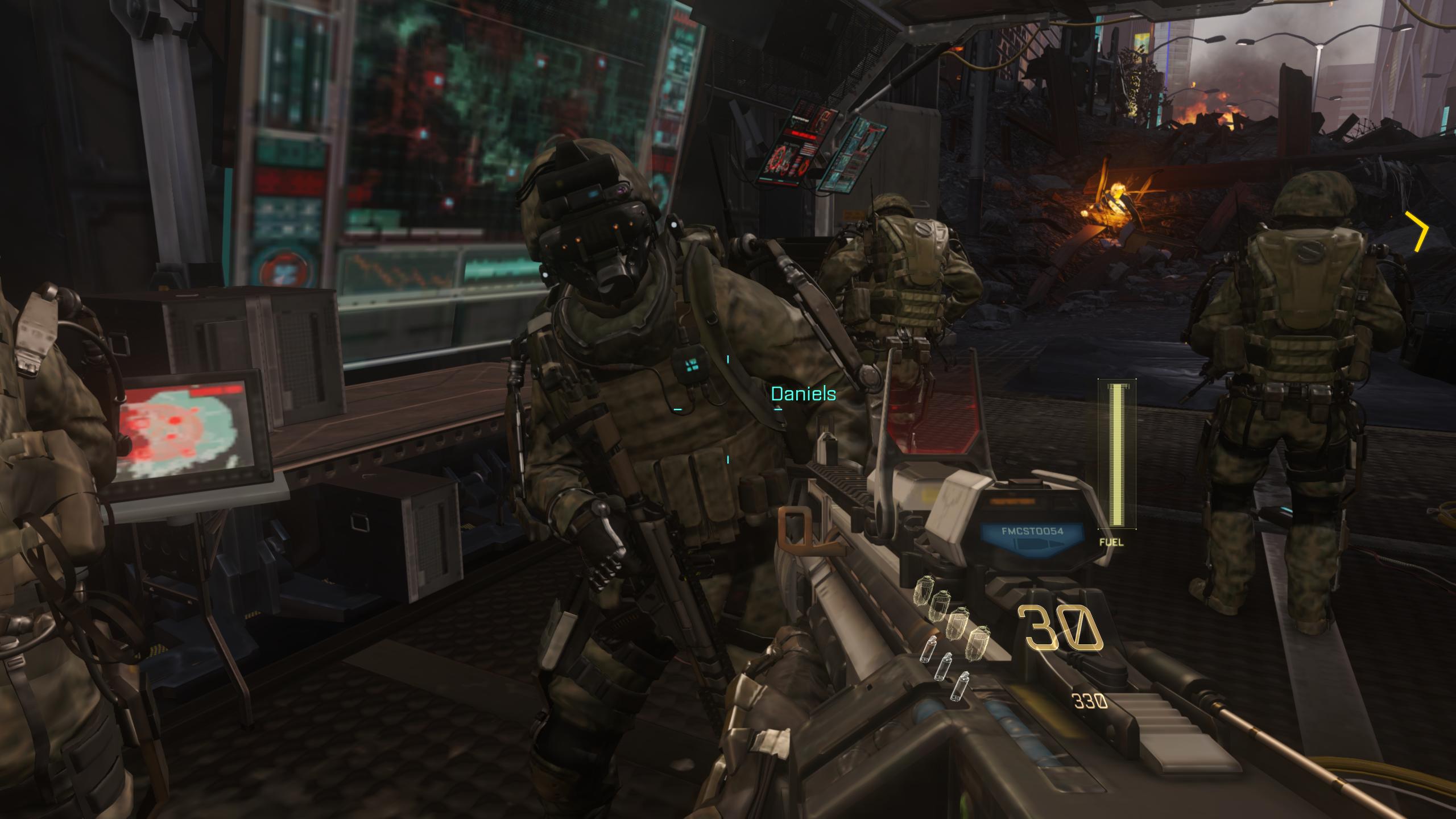<b>Call</b> <b>of</b> <b>Duty</b>: <b>Advanced</b> <b>Warfare</b> <b>PC</b> Requirements Revealed ...
