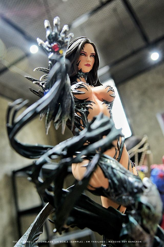 Premium Collectibles : Witchblade - Page 4 20992620_141262266877fzs1m
