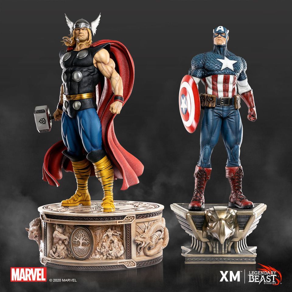 Premium Collectibles : Thor 1/3 20a0ijxy