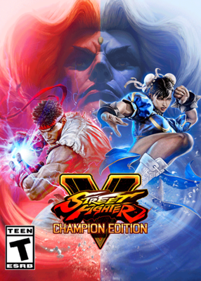[PC] Street Fighter V - Champion Edition (2020) Multi - SUB ITA