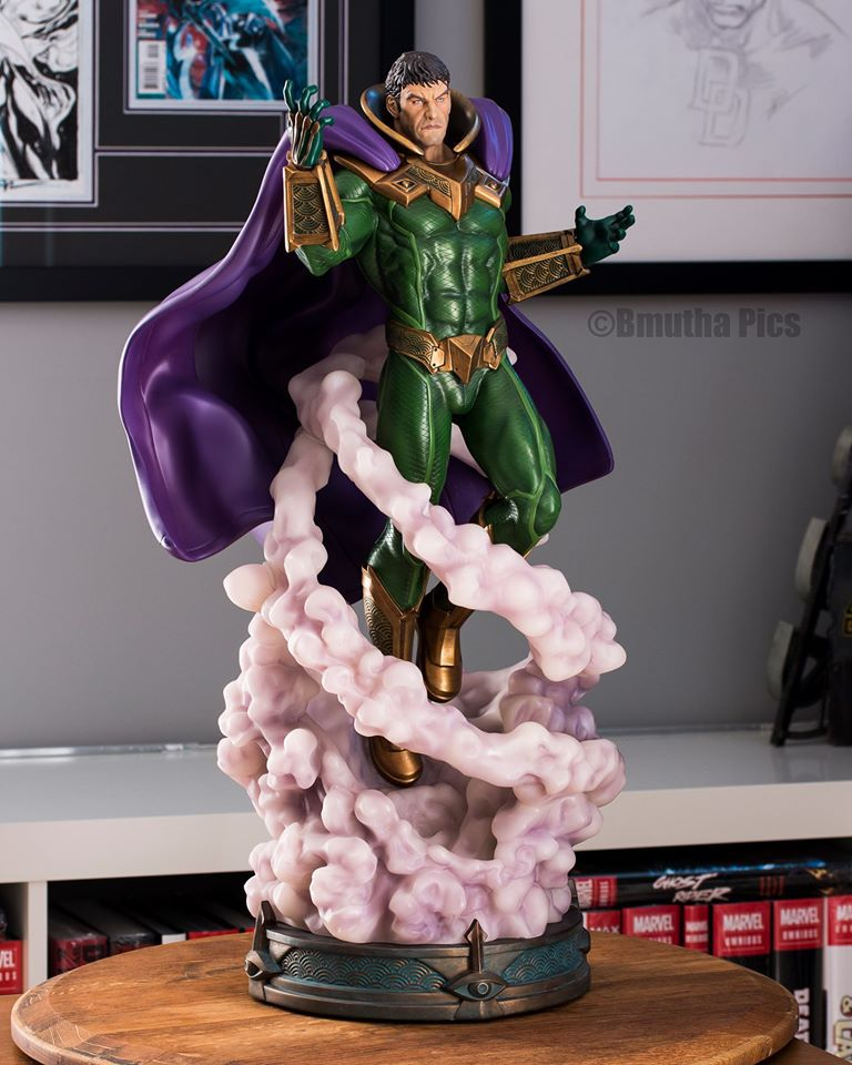 Premium Collectibles : Mysterio - Page 4 20jquhl