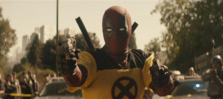 Deadpool 2 Ekran Görüntüsü 2