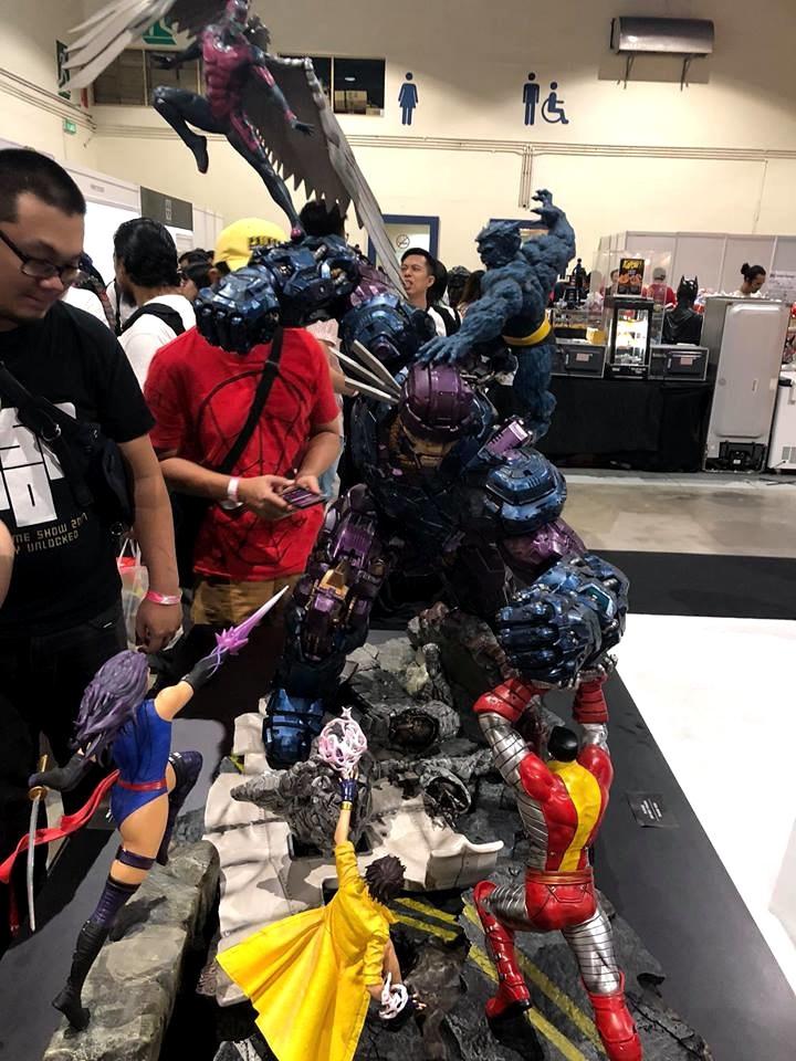 XM Studios: Coverage TAGCC 2018 - April 7th-8th 20q8ucv