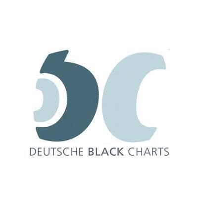 German Top 40 DBC Deutsche Black Charts 22.05.2020