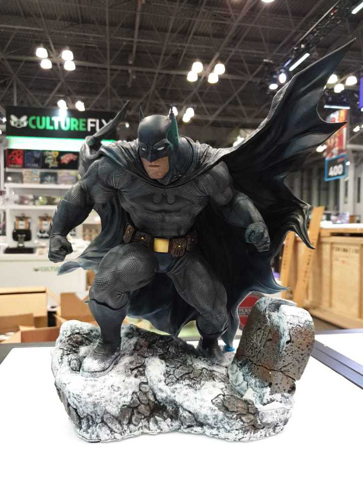 XM Studios: Coverage New York Comic Con 2019 - October 3rd to 6th  20tykxp