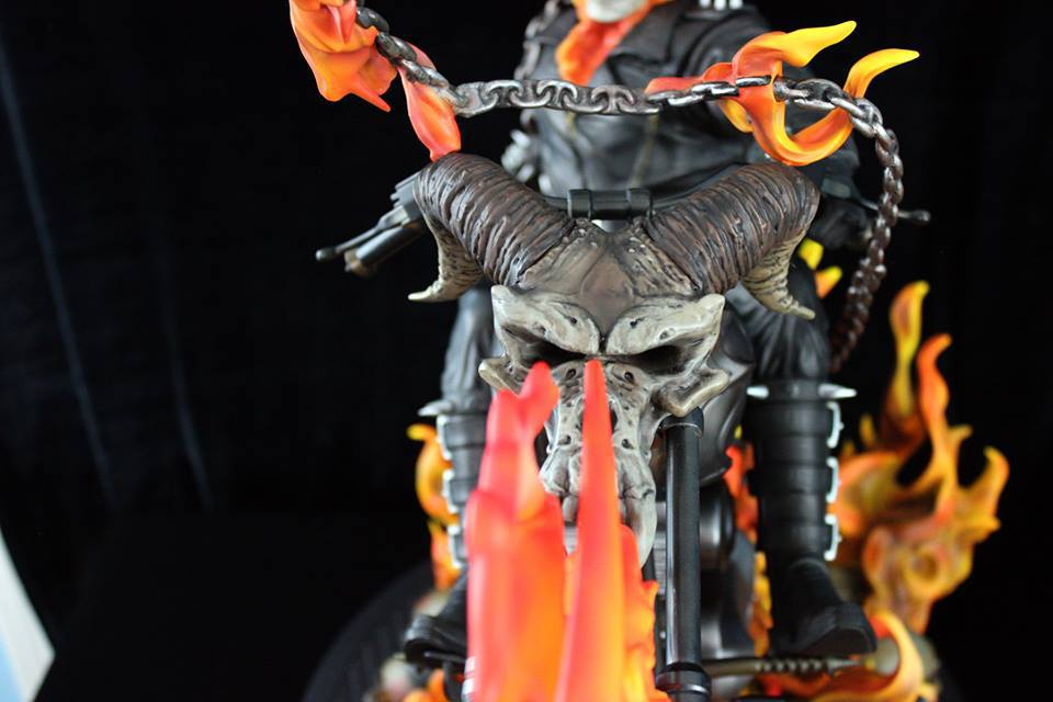 Premium Collectibles : Ghost Rider - Page 6 20u6xed
