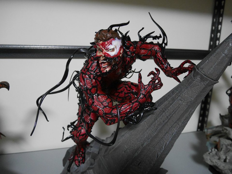 Premium Collectibles : Carnage - Page 2 20ygqoc