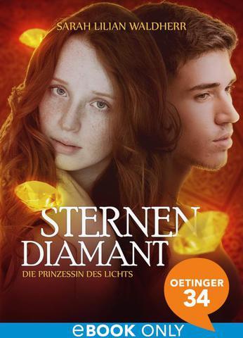 Standard Sarah Lilian Waldherr - Sternendiamant 04 - Die Prinzessin des Lichts