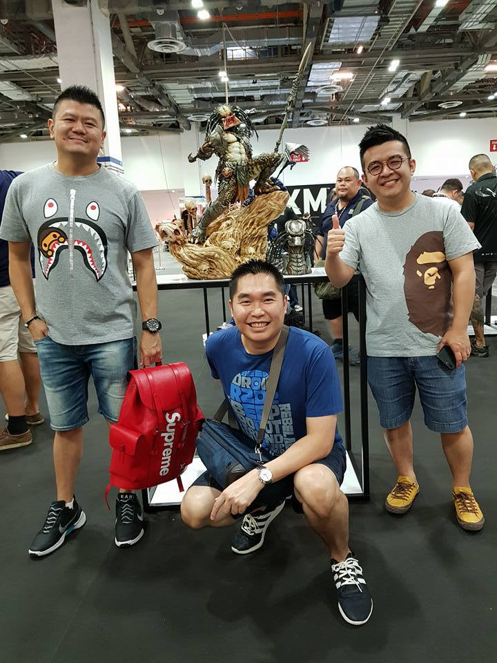 XM Studios: Coverage STGCC 2017 - September 09-10 21317668_102130651078vrxwn