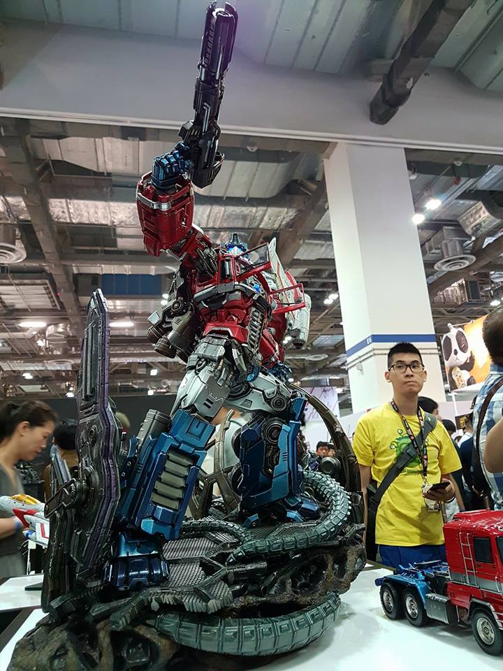 XM Studios: Coverage STGCC 2017 - September 09-10 - Page 2 21371356_174549499758n6sby