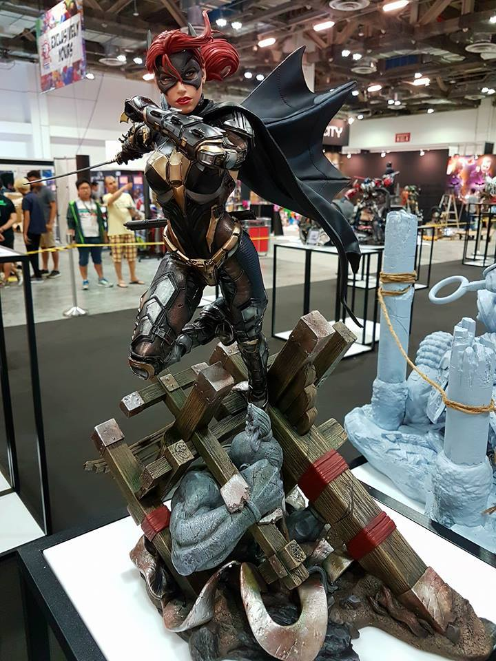 XM Studios: Coverage STGCC 2017 - September 09-10 21371422_174381029775avux8