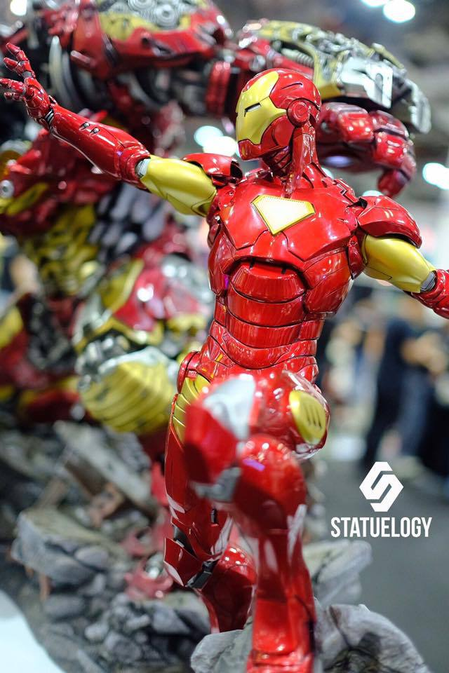 XM Studios: Coverage STGCC 2017 - September 09-10 21433129_101556424674jeq39