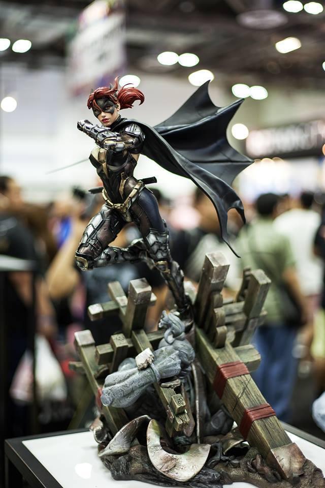 Samurai Series : Batgirl 21557854_8566572378325nkur