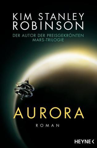 [Sci-Fi] Kim Stanley Robinson - Aurora