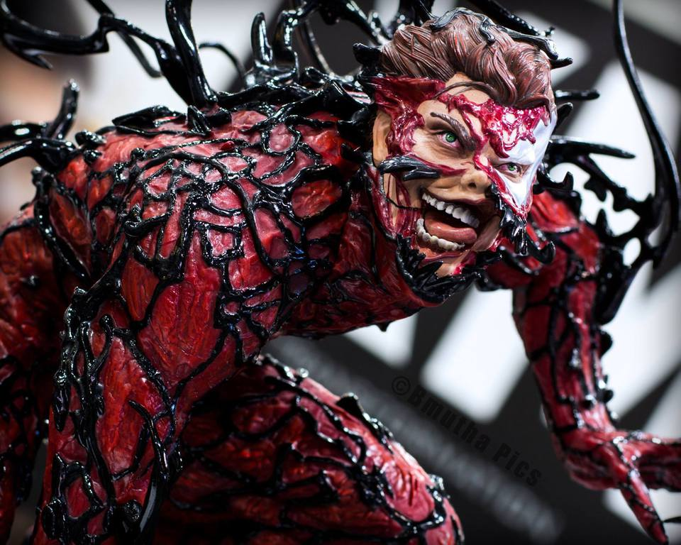 Premium Collectibles : Carnage 21587272_152780968061bkqhf