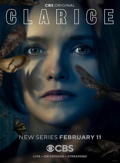 Clarice | 2021 | S01E02 | 720p WEB-DL