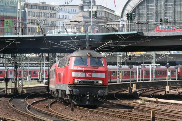 218 106-3 Hamburg-Münzstraße