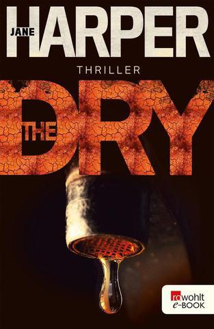 [Thriller] Jane Harper - The Dry