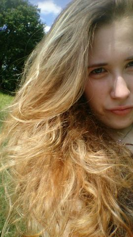 strubbelige haare glätten