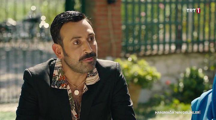 Hanımağa'nın Gelinleri Sansürsüz Türkçe Dublaj indir Ekran Görüntüsü 2