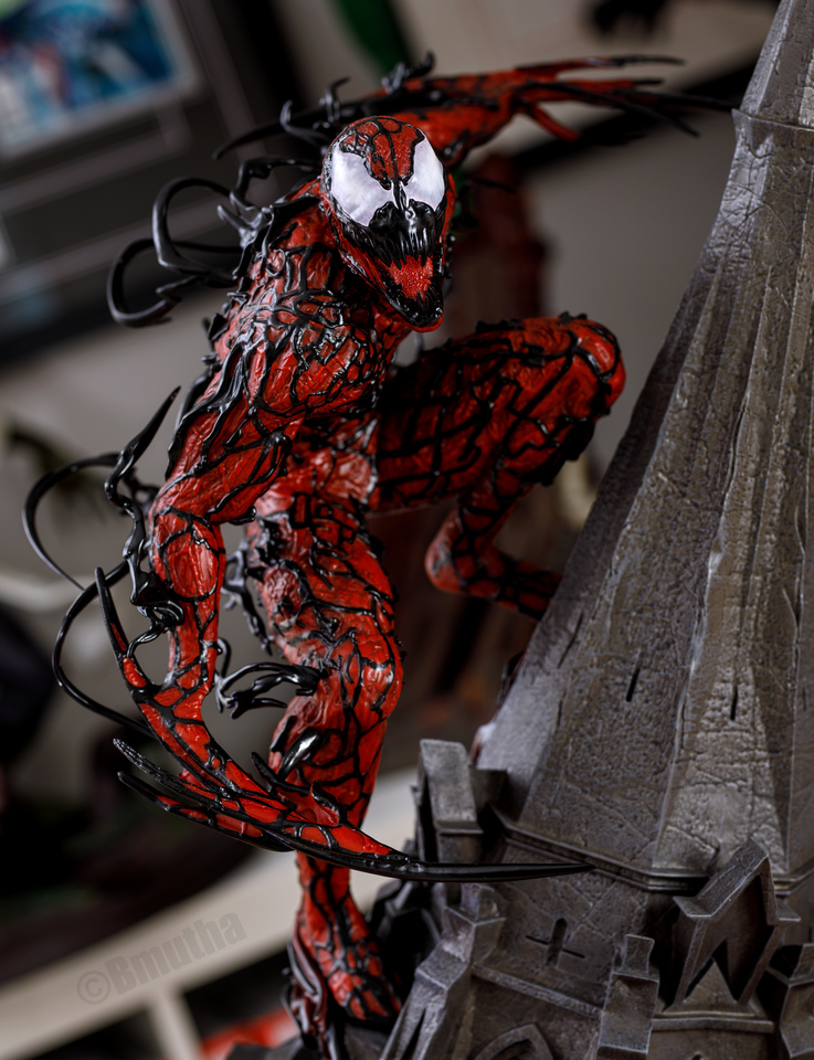 Premium Collectibles : Carnage - Page 2 21adfpyu