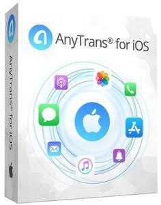AnyTrans for iOS v8.9.0.202010922 (x64)