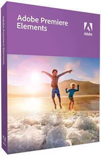 Adobe Premiere Elements 2022 v20.0 (x64)