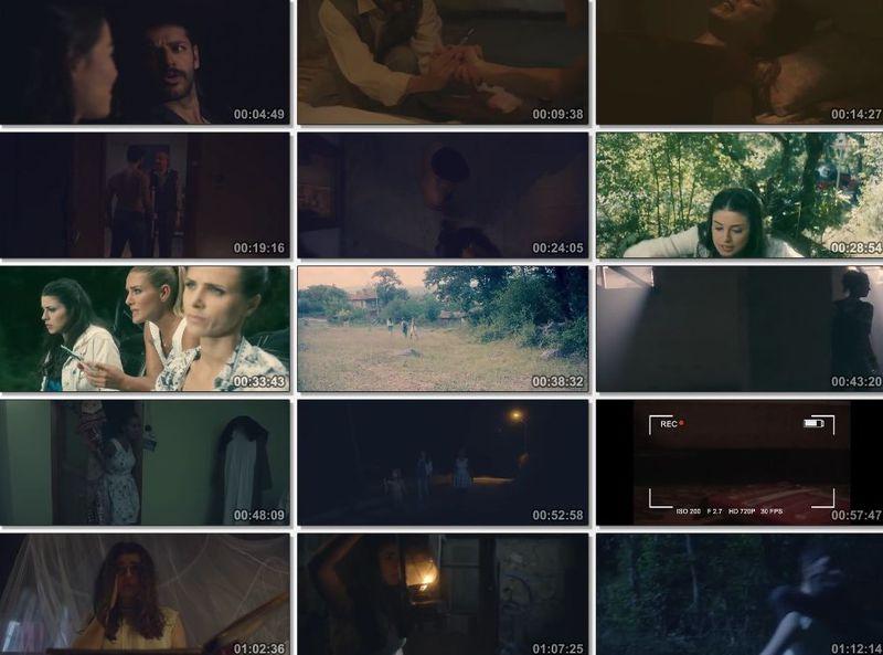 Cinayet-i Aşk (Sansürsüz) Ekran Görüntüsü 1