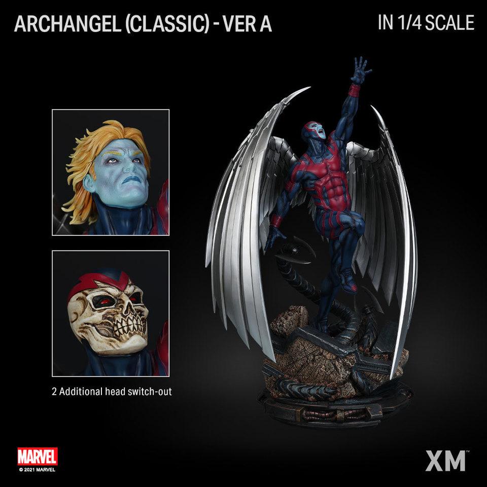 Premium Collectibles : Archangel 1/4 Statue 21rkhe