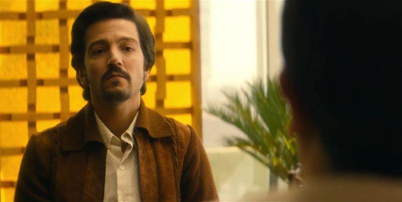 Narcos Mexico: 1.Sezon Tüm Bölümler Ekran Görüntüsü 1
