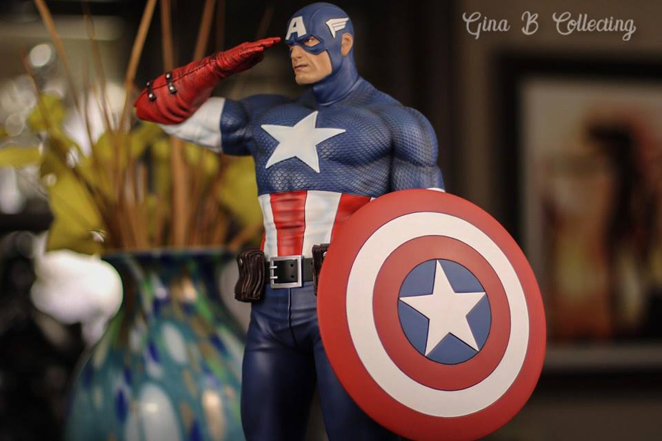 Premium Collectibles : Captain America - Sentinel of liberty - Page 5 21skfo