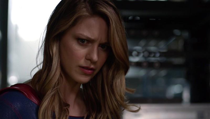 Supergirl: 4.Sezon Tüm Bölümler Ekran Görüntüsü 1