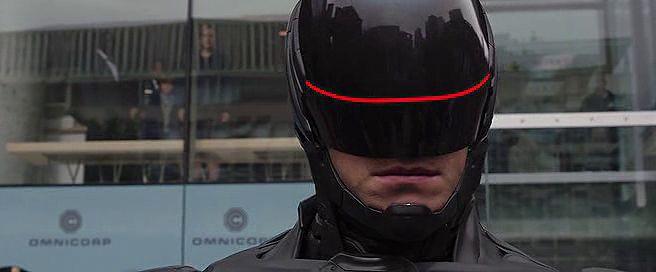 RoboCop Ekran Görüntüsü 1