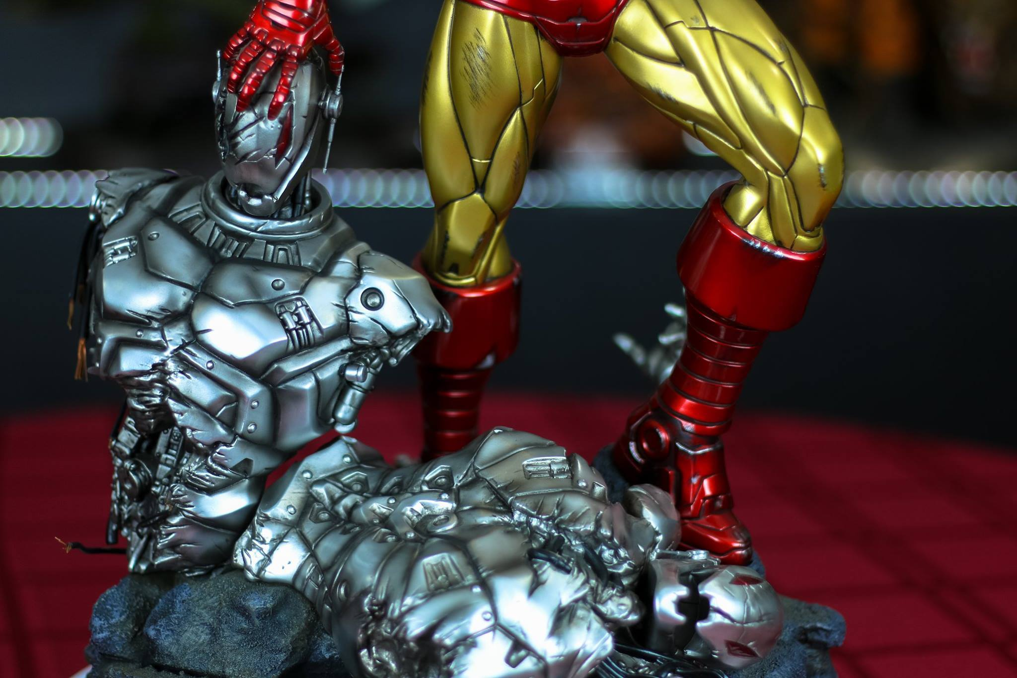 Premium Collectibles : Iron Man classic - Page 4 22136968_866203696862rxucm