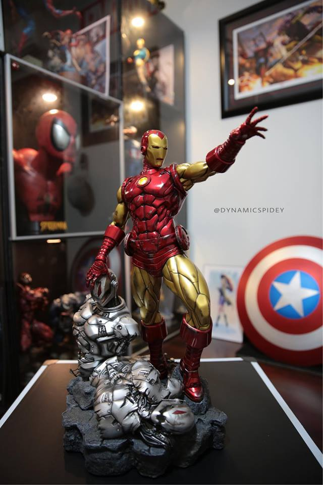 Premium Collectibles : Iron Man classic - Page 4 22141129_794220384083hxuus