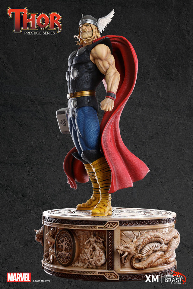 Premium Collectibles : Thor 1/3 221tjzi