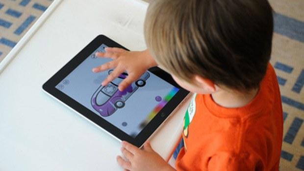 İnternet Bağımlılığı Çocukların Gelişimine Zararları