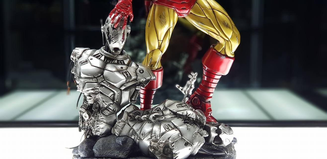 Premium Collectibles : Iron Man classic - Page 4 22218671_102132802081i6kt5