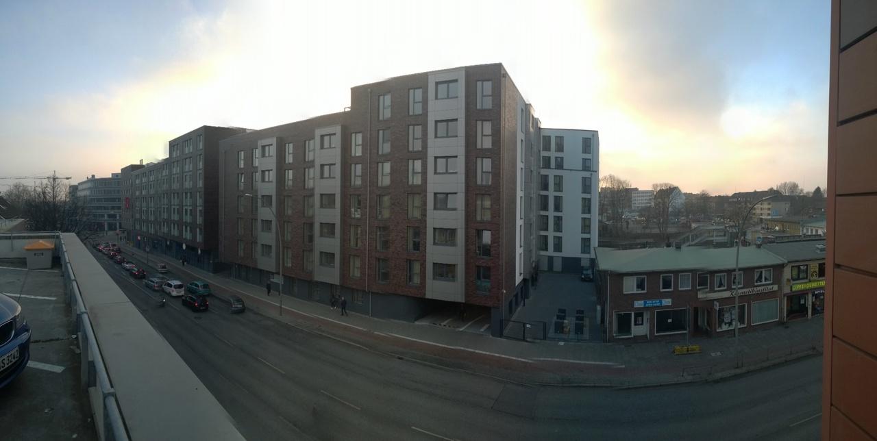 Hamburg | Brauhausviertel & Umgebung | Eilbek - Marienthal ...