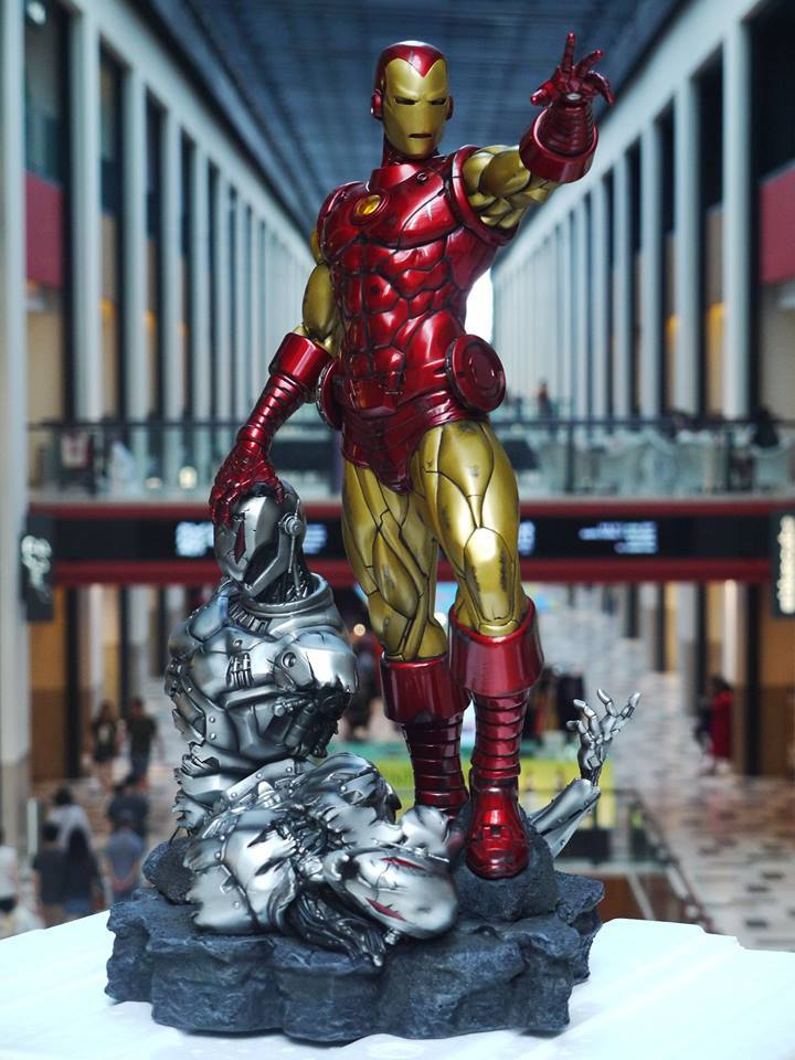 Premium Collectibles : Iron Man classic - Page 4 22279413_147175294624enkxi