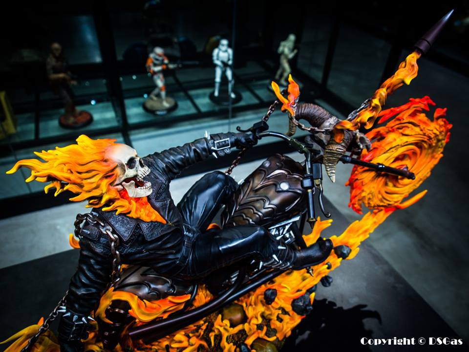 Premium Collectibles : Ghost Rider - Page 5 222uuyr