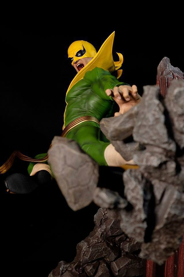 Premium Collectibles : Iron Fist - Page 5 22308712_863475393830hdka6